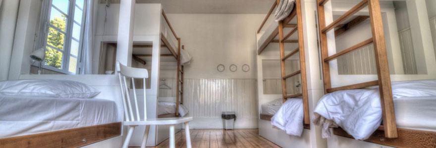 logement étudiant à Dijon