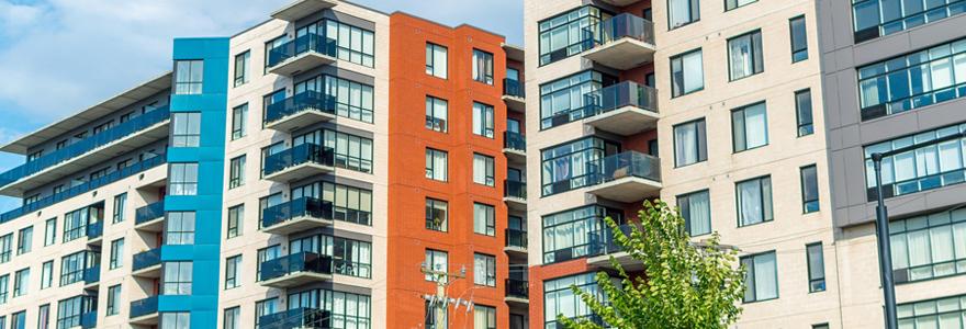 Appartements à la Rosière