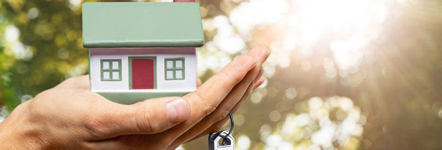 Inter agence immobilier